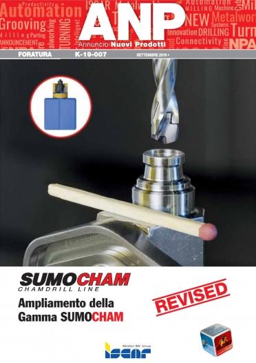 K-19-007 - Ampliamento della gamma SumoCham