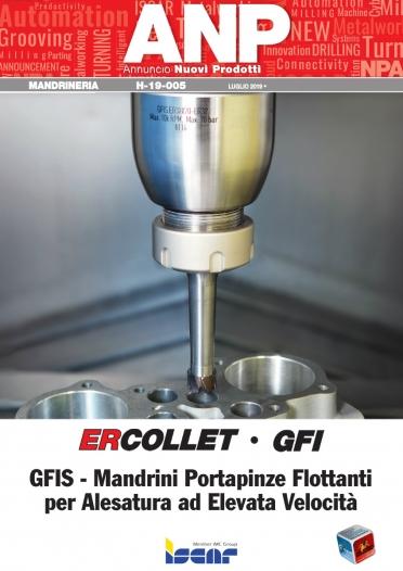 H-19-005 - Mandrini flottanti GFIS