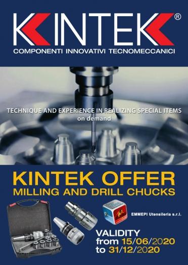 kintek_promo-milling-and-drilling-chucks_311220 scad. 31/12/2020