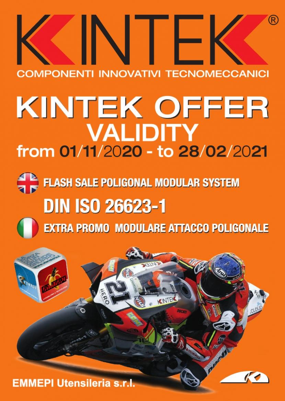 kintek_promo_flash_sale_poligonal_modular_system_10_2020 scad. 28/02/2021