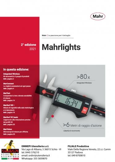 La precisione di MAHR in PROMOZIONE: strumenti di misura <br /> <h5> scadenza: 05/11/2021</h5>