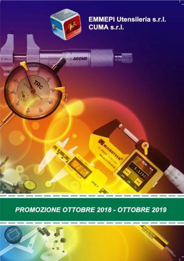 CatalogoPromo2018-2019_1 scad. 31/10/2019