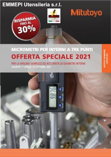 mitutoyo-micrometri-2021 scad. il 31/10/2021