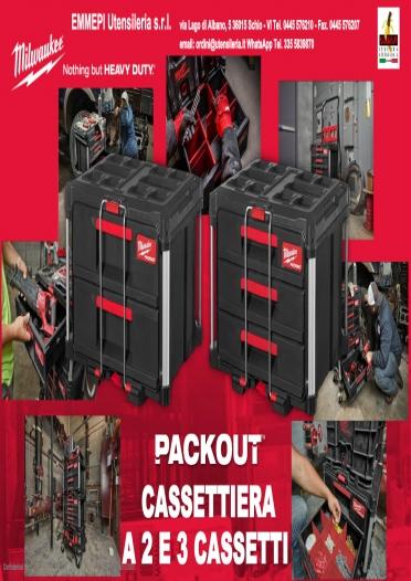 prevendita-packout-cassettiere-a-2-e-3-cassetti scad. il 30/04/2021